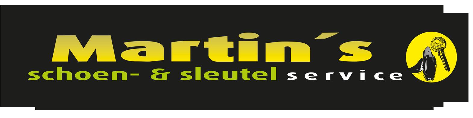 Martin Schoen- & Sleutelservice
